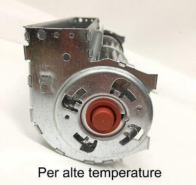 Ventilatore Tangenziale TRIAL per FONDITAL GAZZELLE 240 mm per stufe 4