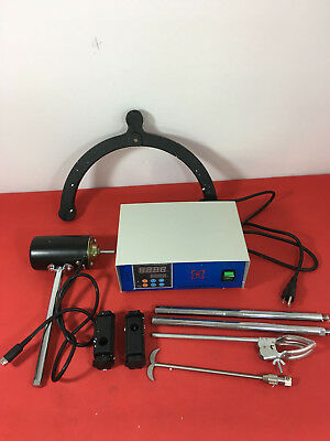 JJ-1B Precision Force electric Digital Lab Stirrer Mixer 100W w/ Stirring Rod e1