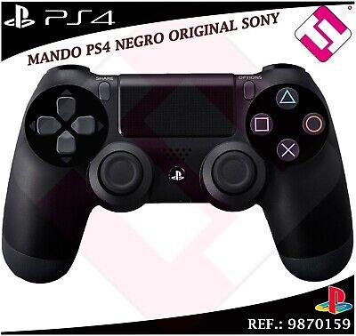 Gamepad Mando Ps4 Dualshock Original Playstation 4 + 500 Pavos Voucher Fornite 7