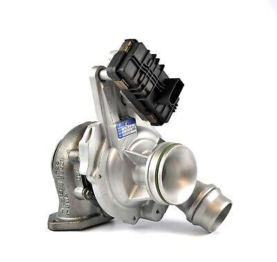 BMW Mini One 1.6d Turbo Turbocharger N47N 54359700041 54359700039 54359880039 8