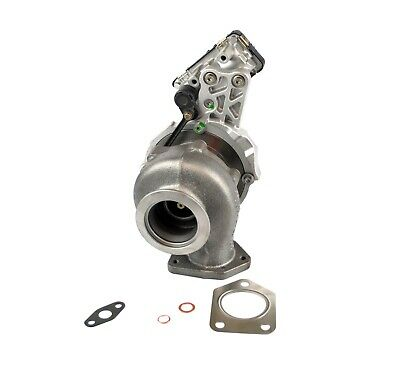 BMW Mini One 1.6d Turbo Turbocharger N47N 54359700041 54359700039 54359880039 3