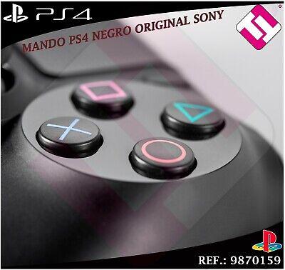 Gamepad Mando Ps4 Dualshock Original Playstation 4 + 500 Pavos Voucher Fornite 9