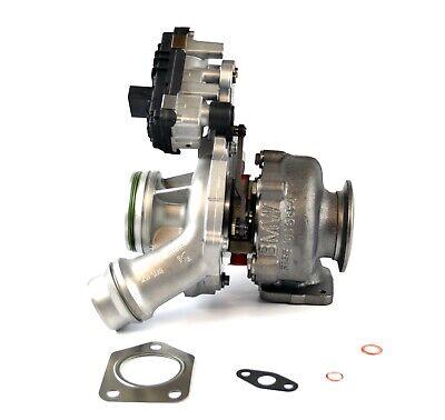 BMW Mini One 1.6d Turbo Turbocharger N47N 54359700041 54359700039 54359880039 10
