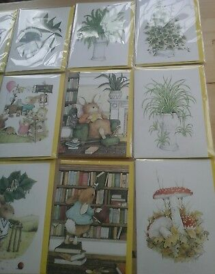 50 Every Day Blank Cards, Wholesale Joblot Greeting Cards 4