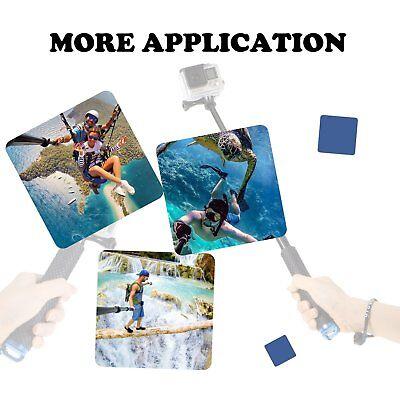 Waterproof Handheld Monopod Selfie Stick Pole for Gopro Hero 3 4 5 SJ4000 Xiaoyi 10