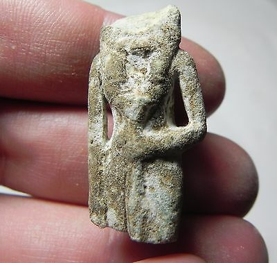 Zurqieh -Tat72- Ancient Egypt, Inscribed Fragment Of A Sekhmet  . 600 - 300 B.c