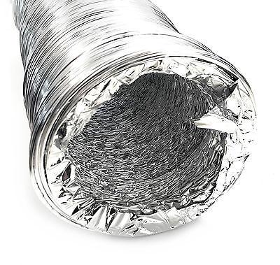 Alu flexschlauch 150 mm