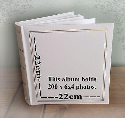 photo book,18th birthday gift present. Personalised large luxury photo album