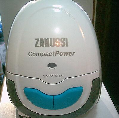 Airflow Vacuum Bags X 5 For Zanussi Compact 1300W Model Zan3002El + Filter