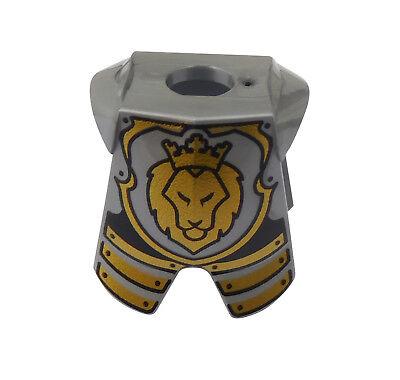 LEGO Herr der Ringe König Theoden Brustpanzer Rüstung Ritter Armor 9474 2587