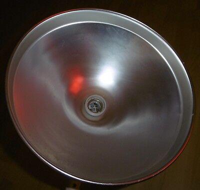 bauhaus design arzt schreibtisch tisch lampe wärme alt junolux top deko strahler 7