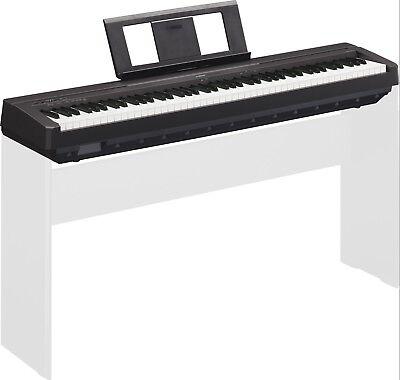 Yamaha P45B | P-45 | Digitalpiano | Stagepiano | Epiano | Neuware ! 3