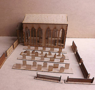 Games Wood scenery terrain for warhammer 40k wargames Commercial