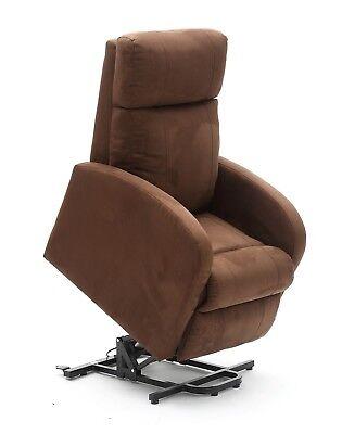 Poltrona Massaggiante Lift.Poltrona Relax Massaggiante Lift A 2 Motori Pistone Tedesco Okin