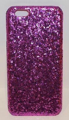 pink sparkly iphone 6 case