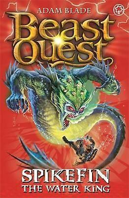 Beast Quest Pack: Series 9 (6 books) 5