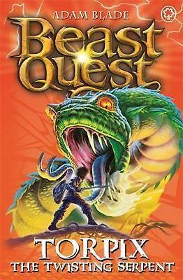 Beast Quest Pack: Series 9 (6 books) 4