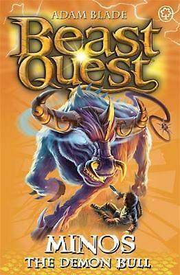 Beast Quest Pack: Series 9 (6 books) 2