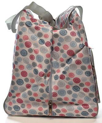Gritzner Overlocktasche passend für Pfaff Singer Babylock u.a. Brother