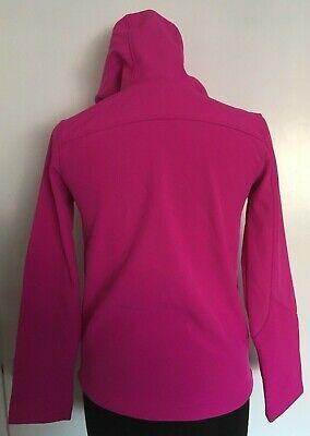Girls Mountain Warehouse Pink & Purple Jacket Coat 11-12 Years 8