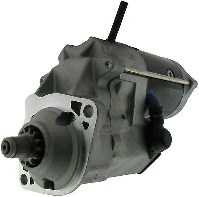 New OEM DENSO Starter Ford F-Series E-Series Excursion F450 F550 TG2280008420 2