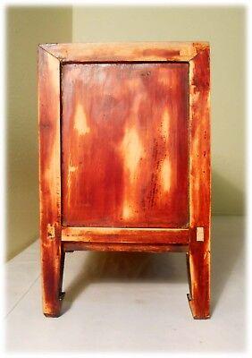 Antique Chinese Petit Ming Cabinet (2888), Circa 1800-1849 7