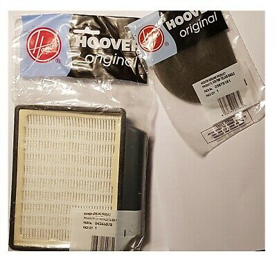 Filter Kit for  HOOVER TELIOS TC2665 001 2