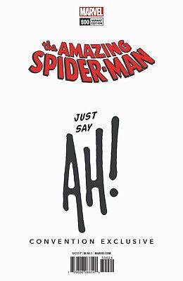 Amazing Spiderman 800 Adam Hughes Variant Nm Pre-Sale 5/30