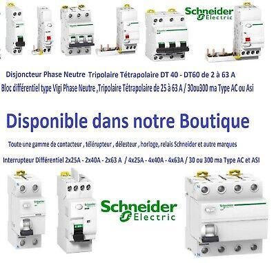 Coffret électrique saillie 5 rangées 24 modules Rési9 Schneider R9H24405 6