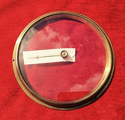 New Beveled Carriage Clock Glass All Sizes Available, Starting at £15 LOOK :-