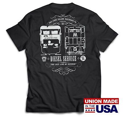 Long Island New York City NY NYC LIRR NEW XS-4XL STRONG ISLAND T-shirt