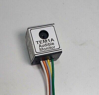 12N 7 Pin Socket Pre-Wired Audible Kit Trailer Towing 1.5 Meters Maypole Mp383B 3