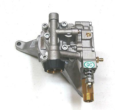 2700 PSI Pressure Washer Water Pump Sears Craftsman 580.761652 580.761750