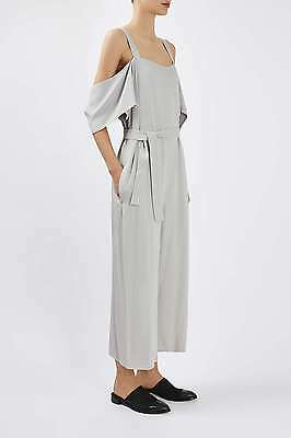 393c1f4f987 5 of 6 Topshop Off The Shoulder Jumpsuit By Boutique Size 12 40 US 8 RRP  £80.00