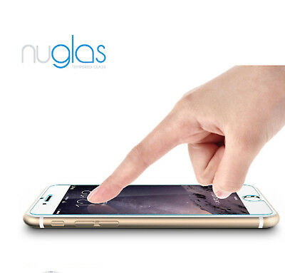 "For iPhone 7 Plus 7P 5.5"" Premium NUGLAS 2.5d Tempered Glass Screen Protector 10"