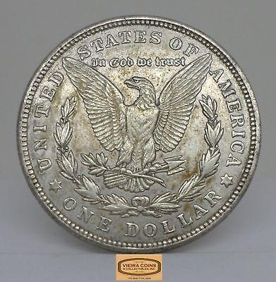 1921 Random Mint Mark  Morgan Silver Dollar VF to XF,  Lot of 1 (One)  - #B12860