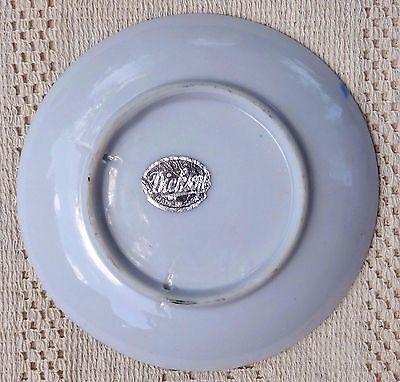 Vintage Souvenir Hand Painted Porcelain Cup & Saucer - San Francisco Cable Car 5