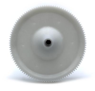 ARIETE Ingranaggio Ruota Con Albero per Gratì Top Professional 445 446 Originale 2
