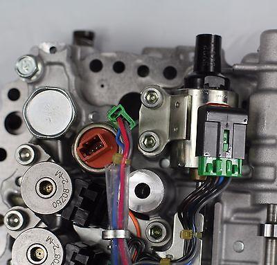 RE0F10A JF011E CVT Valve Body 1 Sensor Nissan Altima Murano Rogue Sentra  Jeep
