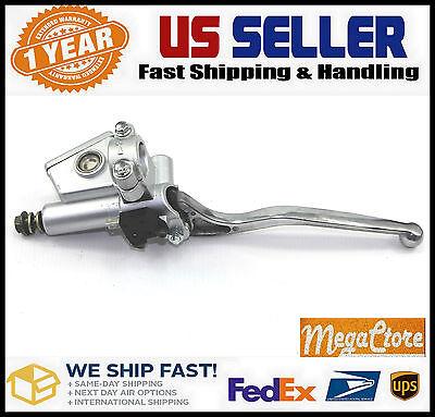 For Honda CM CM250 CM400 CM450 Hydraulic Front Brake Master Cylinder