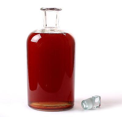 St Johns Wort Oil Infused - 1 Litre (HE1KSTJOHN) 2