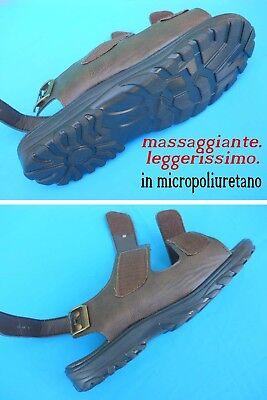 SANDALI UOMO LINEA COMODA pantofole  42 43 44 45 40 41 4