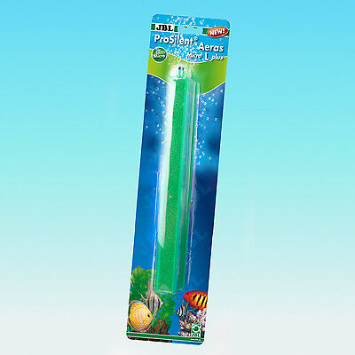 JBL Aeras Micro Plus L Länge 27 cm Extra breiter Luftausströmerstein Sauerstoff 2
