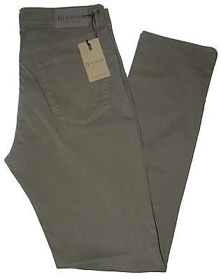 Pantalone uomo jeans HOLIDAY 46 48 50 52 54 56 58 60 cotone strech estivo ETAN 8