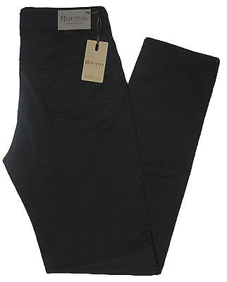 Pantalone uomo jeans HOLIDAY 46 48 50 52 54 56 58 60 cotone strech estivo ETAN 7
