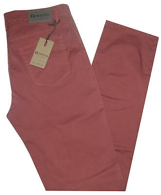 Pantalone uomo jeans HOLIDAY 46 48 50 52 54 56 58 60 cotone strech estivo ETAN 9