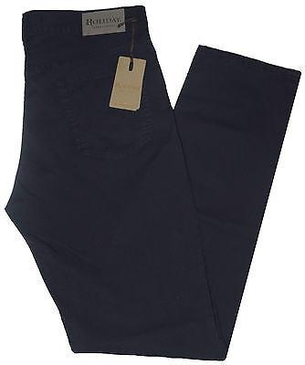 Pantalone uomo jeans HOLIDAY 46 48 50 52 54 56 58 60 cotone strech estivo ETAN 4