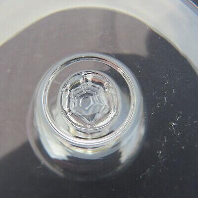 6 verres a vin rouge  en cristal d arques modèle Matignon 18 cl 10