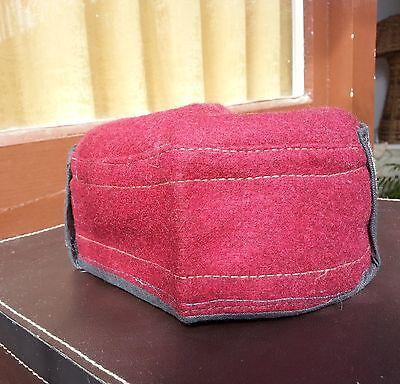 Toque / chapeau enfant - 100% Laine d'Himalaya - HAND MADE, t.de tête 46,5cm 3