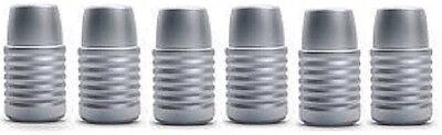 Lee 6 Cavity Mold /& Mold Handles 38 Spl// 357 Mag// 38 Colt NP// 38 S/&W #90295